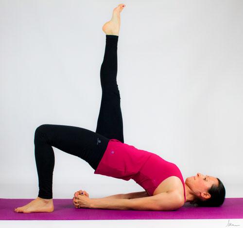 Professeur de yoga à La Rochelle