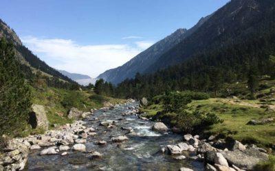 Bulle d'air au cœur des Hautes Pyrénées du 18 au 24 Octobre 2020